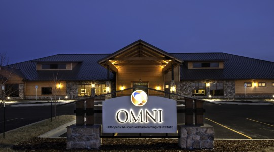 OMNI Ambulatory Surgical Center: Billings, MT