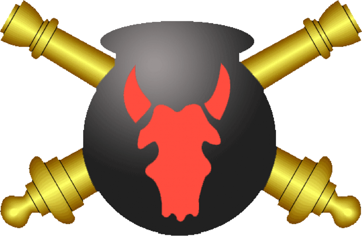 United States Field Artillery Association Red Bull Chapter