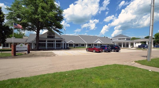 Parkview Manor Skilled Nursing Facility: Reinbeck, IA