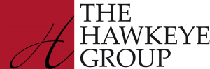 The Hawkeye Group Logo Lockard Color