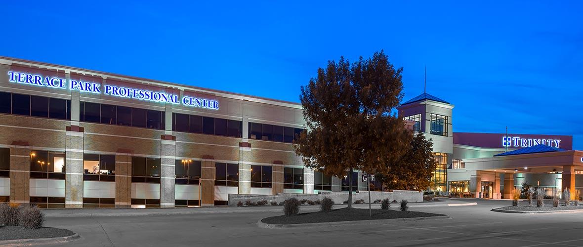 Terrace-Park-Professional-Center-Bettendorf-Iowa-1180-500