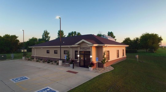 Waverly Health Center: Janesville, IA