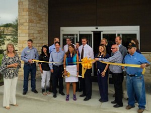 Dripping Springs Grand Opening