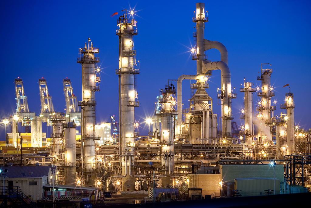 Low Oil Prices a BOON for Corpus Christi MSA - Lockard OnlineLockard ...