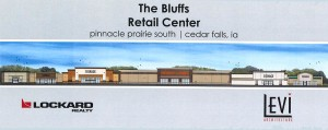 The Bluffs Rendering 2