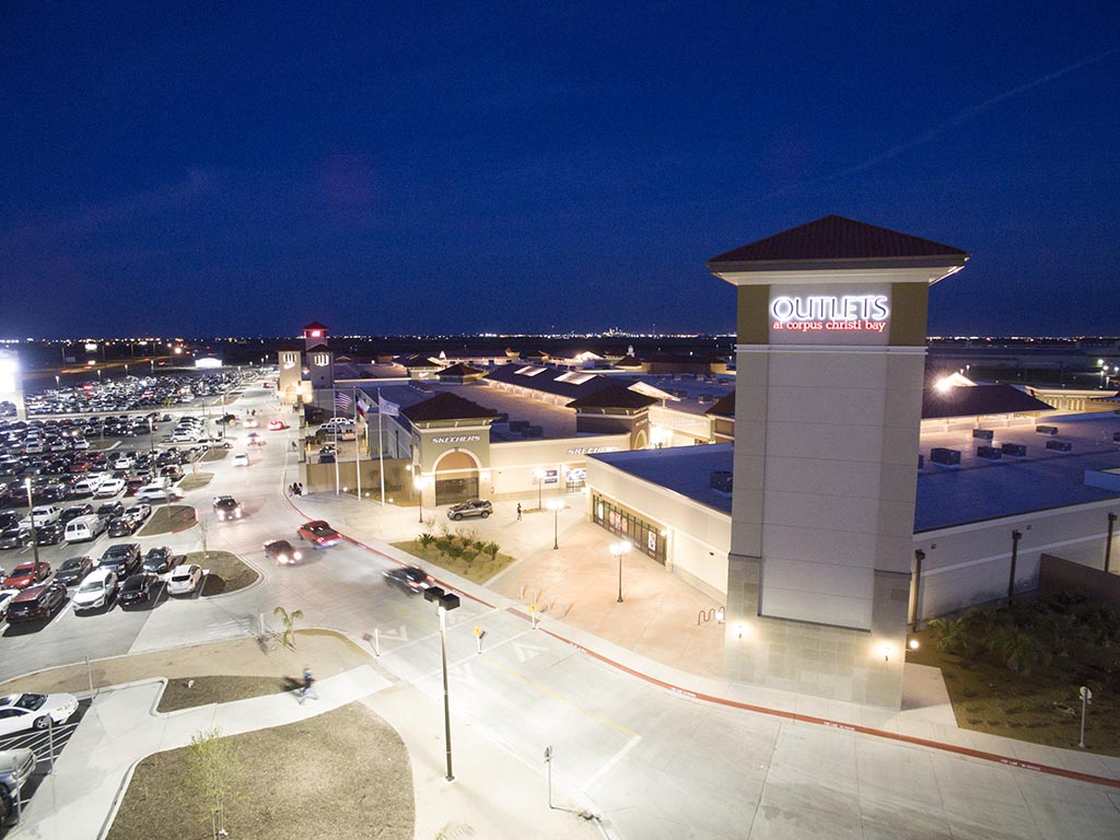 The Outlets at Corpus Christi Bay, Robstown. 25K likes. The Outlets at Corpus Christi Bay is the Coastal Bend's premier outlet shopping destination.4/4().