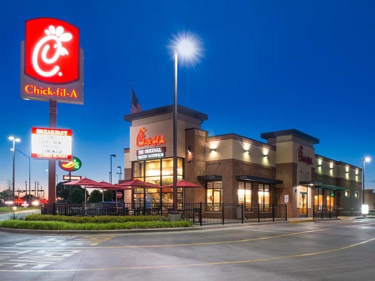 Fast Food Wichita Falls Tx